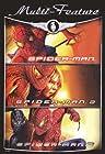 Multi-Feature: Spider-Man/Spider-Man 2/Spider-Man 3