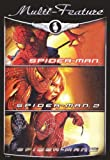Multi-Feature: Spider-Man/Spider-Man 2/Spider-Man 3