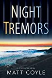 Night Tremors (Rick Cahill Thrillers)