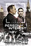Person of Interest   Nine reasons its X Files reborn [51ao7R5NOsL. SL160 ] (IMAGE)