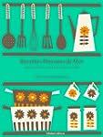 Recettes Poissons de mer (La cuisine...