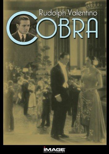 Cobra [DVD] [2025] [US Import]