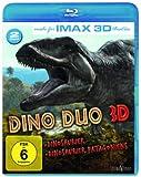 IMAX: Dino Duo 3D [3D Blu-ray]