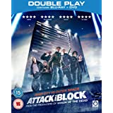 Attack The Block - Double Play (Blu-ray + DVD)by Nick Frost