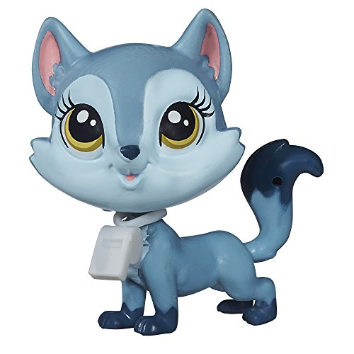 Littlest Pet Shop Single Pet Wolfgang North - 1