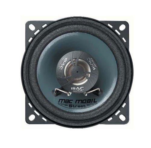 mac Audio Mac Mobil Street Auto-Lautsprecher
