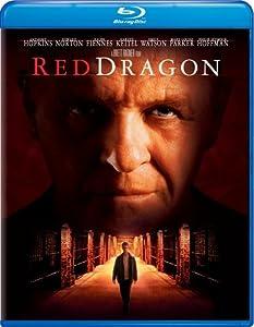 Red Dragon [Blu-ray]
