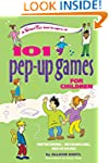 101 Pep-up Games for Children: Refres...