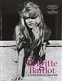 Brigitte Bardot, la petite fiancée de Paris Match
