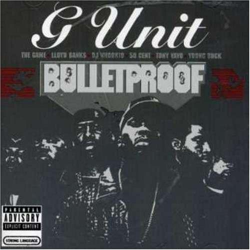 G-Unit - Bulletproof - Zortam Music
