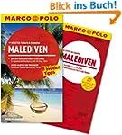 MARCO POLO Reisef�hrer Malediven
