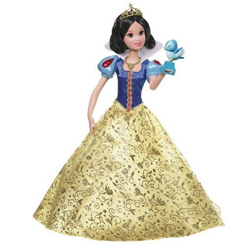 Disney Musical - Figurine Blanche Neige et les 7 nains