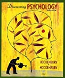img - for By Don H. Hockenbury, Sandra E. Hockenbury: Discovering Psychology, 4th Edition Fourth (4th) Edition book / textbook / text book