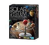 Kidz Labs - Solar System Planetarium Model