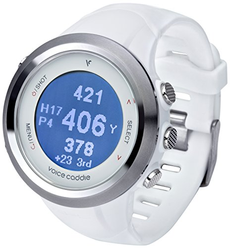 Who Sells Voice Cadt Hybrid Golf Gps Watch Compare Prices