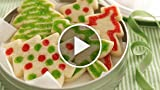 How to make Christmas sugar cookies