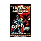 Captain America: Operation Rebirth TPB (1st printing, June 1996)