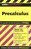 Precalculus (CliffsQuickReview)
