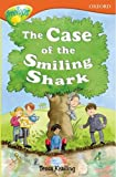 Oxford Reading Tree: Level 13: Treetops Stories: The Case of the Smiling Shark