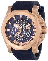 Orefici Unisex ORM2C4806 Gladiatore Strong Bold Powerful Italian Watch