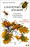 Col�opt�res d'Europe : carabes, carab...