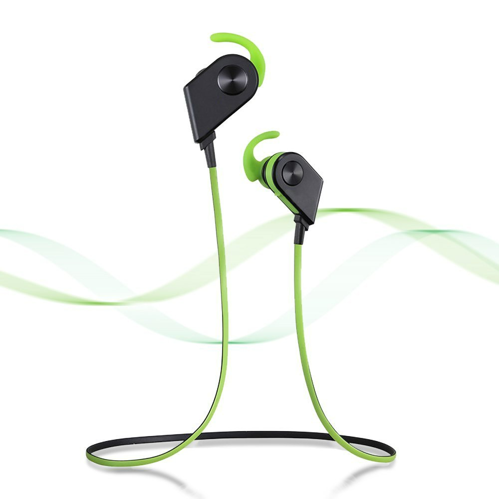 Truvision V8 Bluetooth Earbuds Headset