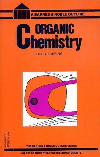 Organic Chemistry (College Outline)