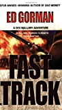 Fast Track (Dev Mallory) (0425211045) by Gorman, Ed