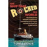 SHIP THAT ROCKED THE WORLDby Umi (Tom Lodge)