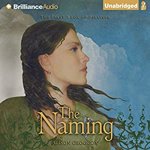 The Naming Audiobook
