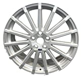 Ford Focus RS 8.5J x 19-inch Performance Alloy Wheel 2009 Onwards (1 Piece)
