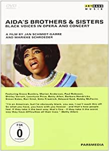 Aida's Brothers & Sisters - Black Voices in Opera and Concert
