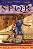 The Temple of the Muses (SPQR IV) (0312246986) by Roberts, John Maddox