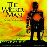 The Wicker Man Magnet