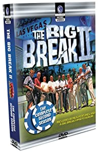 Big Break 2 Las Vegas- 4 DVD Set