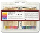 Studio Series Colored Pencil Set (Set of 30) (Multilingual Edition)