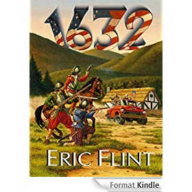 1632 (Ring of Fire) (English Edition)