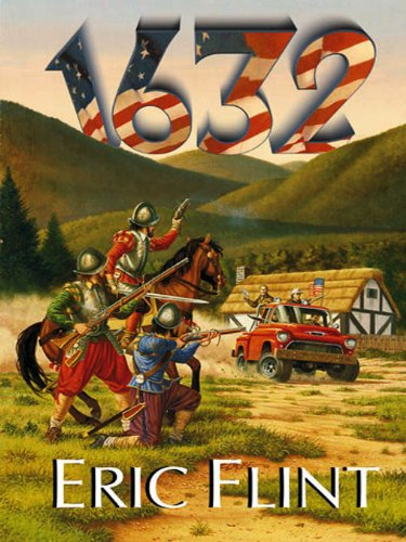 1632 (Ring of Fire Series) (Flint Ring compare prices)