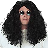 Men's Disc Jockey Wig