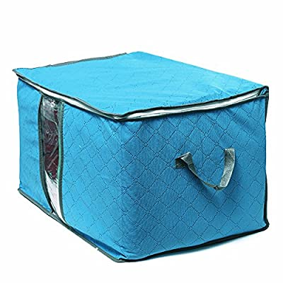 Wall Door Cloth Colorful Hanging Storage Bags Case Pocket Home Organization