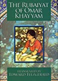 Image of The Rubaiyat of Omar Khayyam