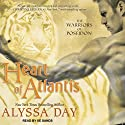 Heart of Atlantis: Warriors of Poseidon, Book 8
