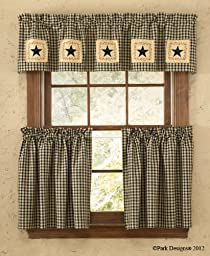 Star Patch Lined Tiers 72X24