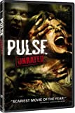 Pulse (Unrated Widescreen Edition)