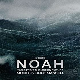Noah (Music from the Motion Picture) [+digital booklet]