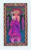 Tori Amos 1999 Commemorative Handbill Bob Masse