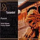 Turandot (Highlihts)