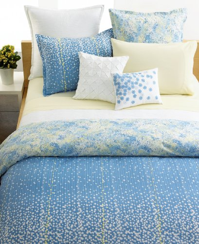 Style&co. ''Floral Falls'' Duvet Cover, Full/Queen