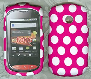 on Cover Case for Lg 800g Net10 Tracfone: Cell Phones & Accessories