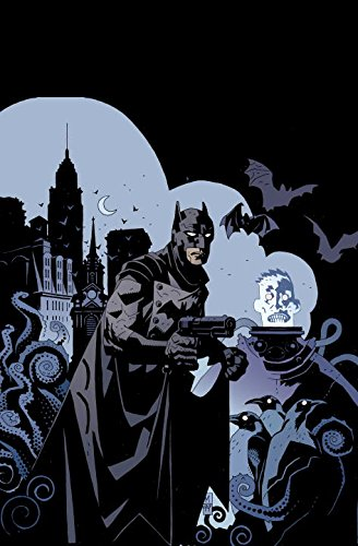 Batman: The Doom That Came To Gotham at Gotham City Store